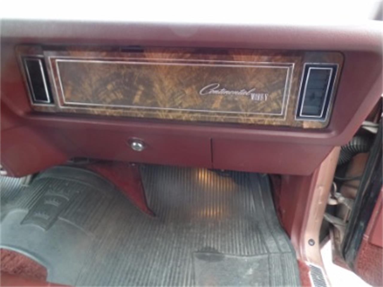 1979 Lincoln Continental for sale in Mundelein, IL – photo 33