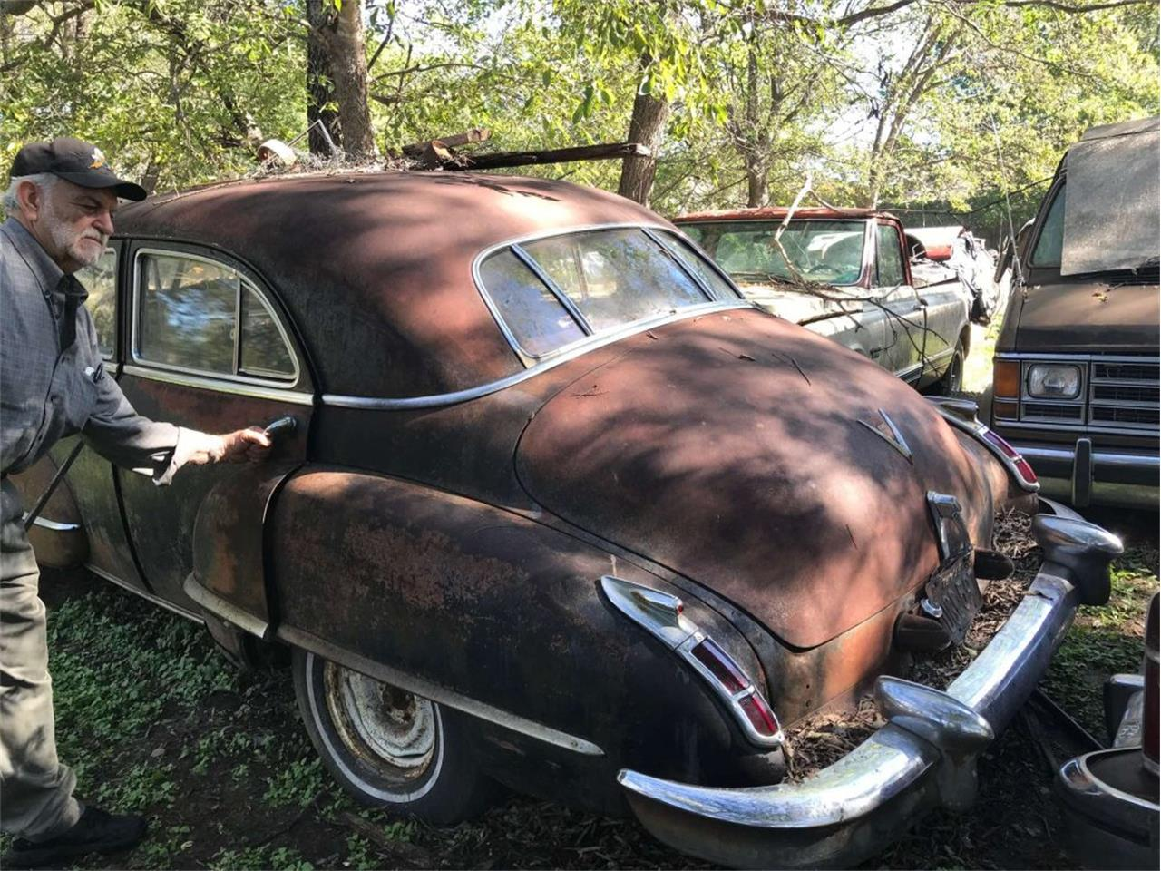 1946 LaSalle 52 for sale in Midlothian, TX – photo 3