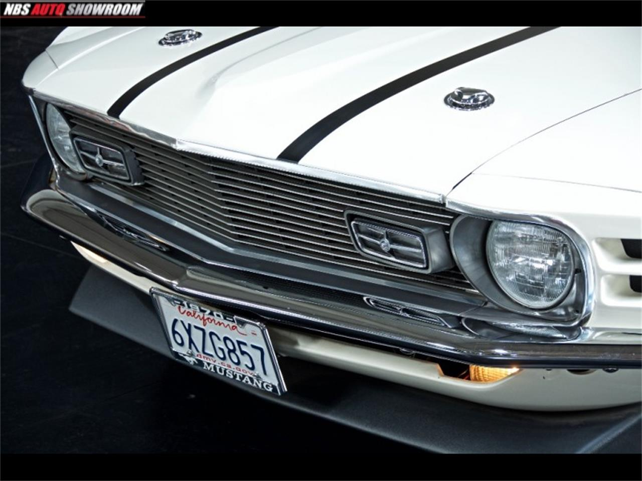 1970 Ford Mustang for sale in Milpitas, CA – photo 38