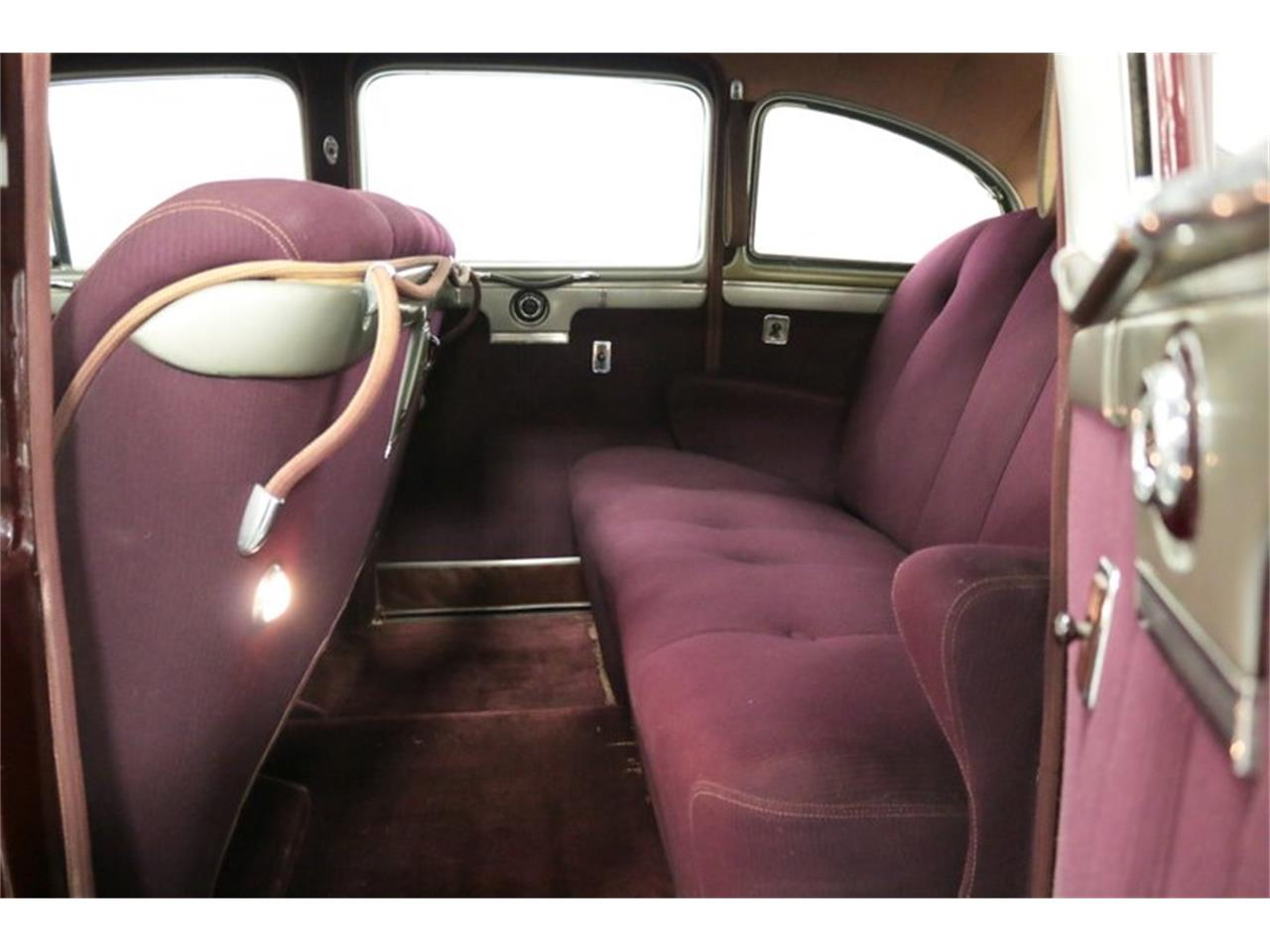 1946 Lincoln Zephyr for sale in Ft Worth, TX – photo 66