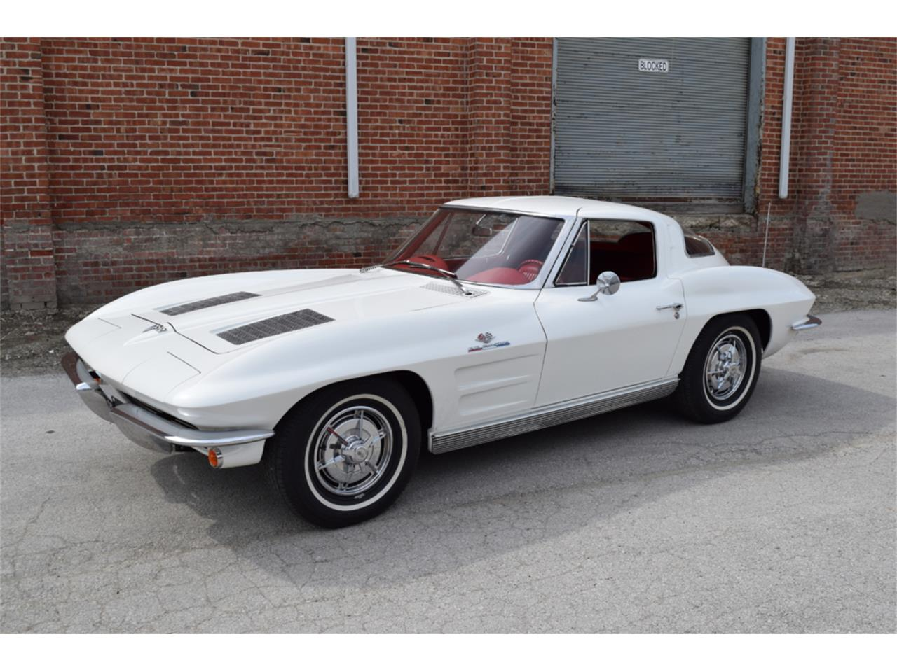 1963 Chevrolet Corvette for sale in N. Kansas City, MO – photo 10
