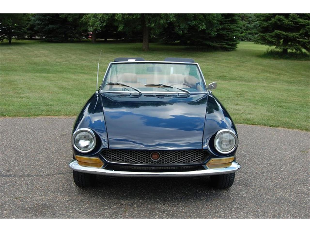 1972 Fiat 124 for sale in Rogers, MN – photo 2