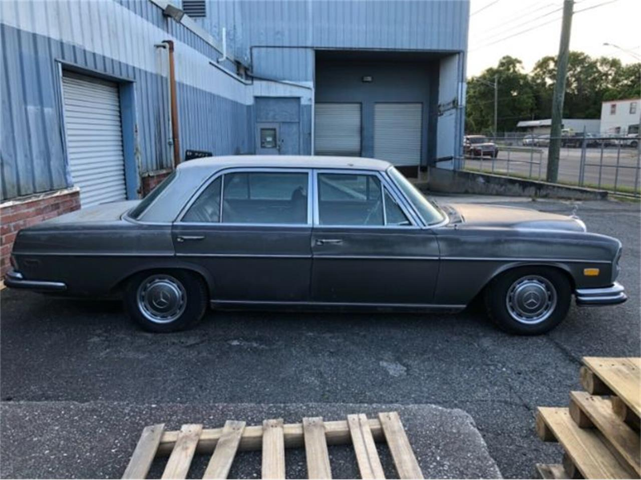 1969 Mercedes-Benz 300SEL for sale in Cadillac, MI – photo 4