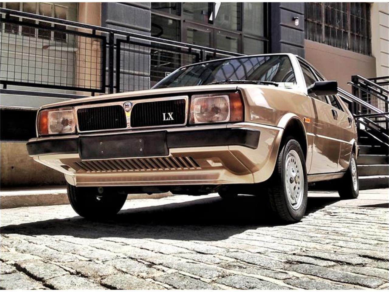 1982 Lancia Delta for sale in Brooklyn, NY – photo 2