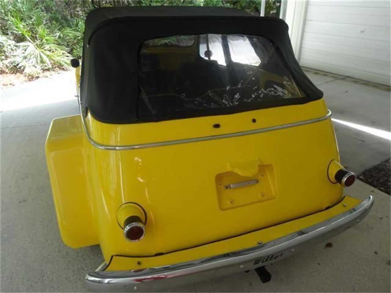 1948 Willys-Overland Jeepster for sale in Cadillac, MI – photo 13