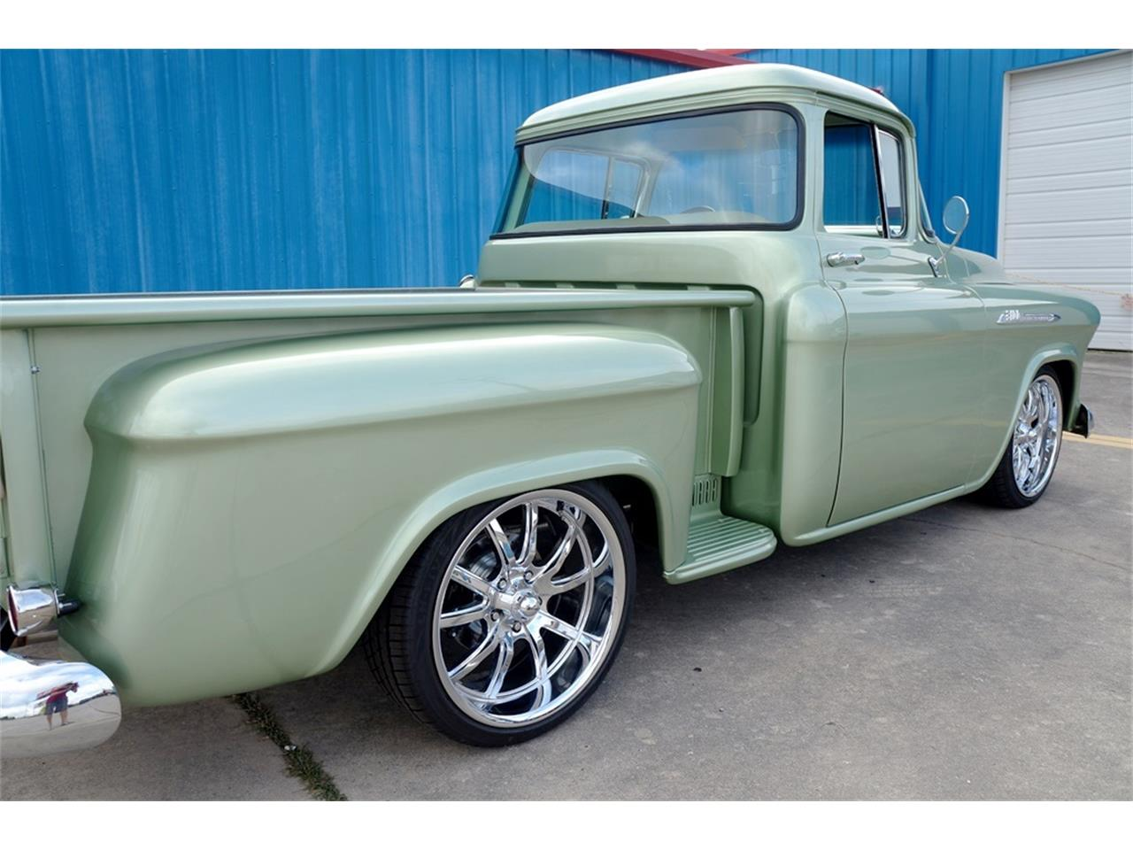 1956 Chevrolet 3100 for sale in New Braunfels, TX – photo 45
