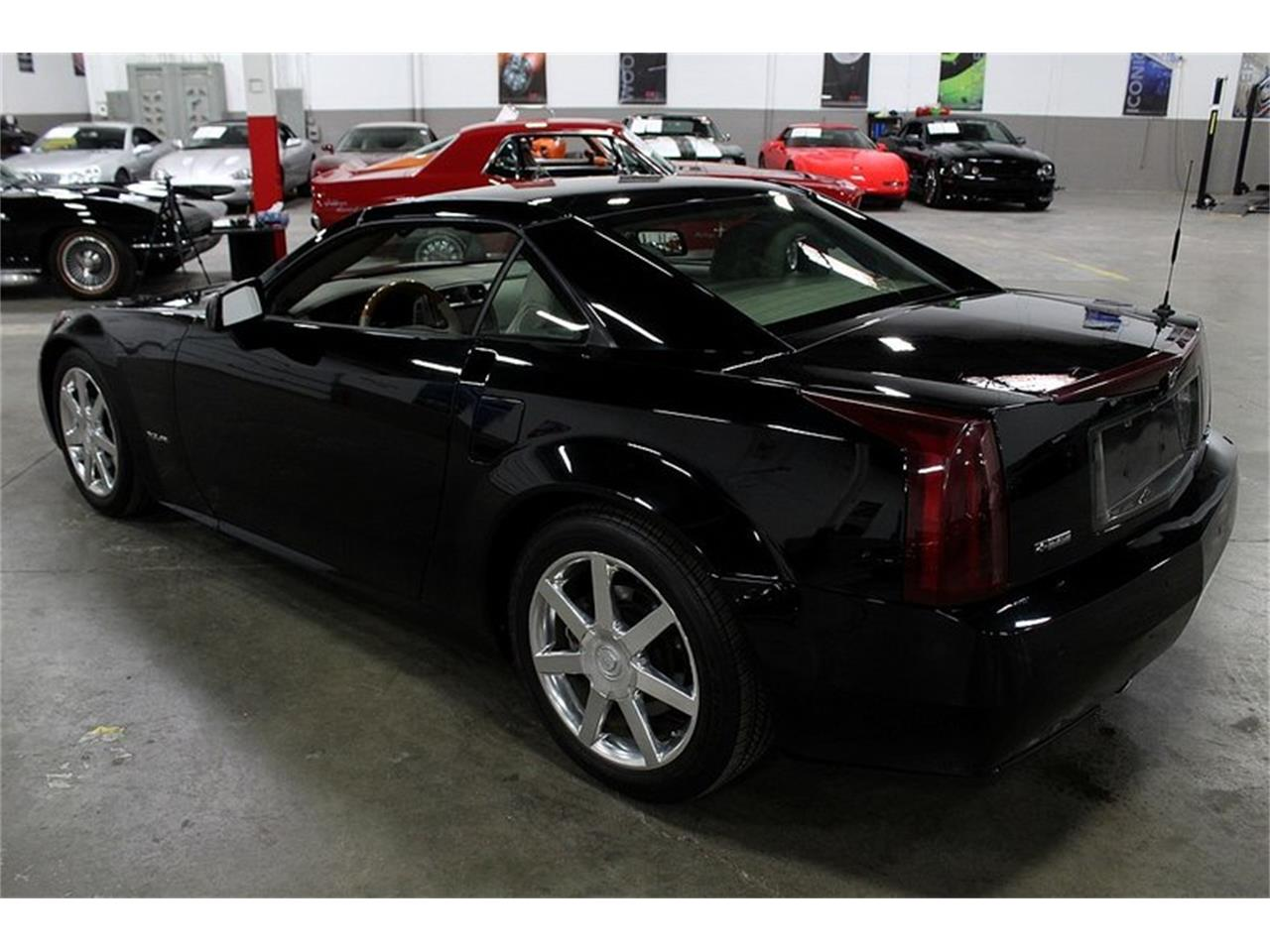 2004 Cadillac XLR for sale in Kentwood, MI – photo 70