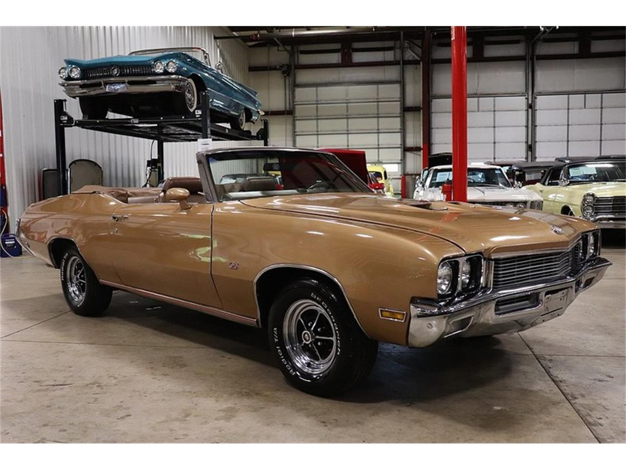 1972 Buick Gran Sport for sale in Kentwood, MI – photo 7