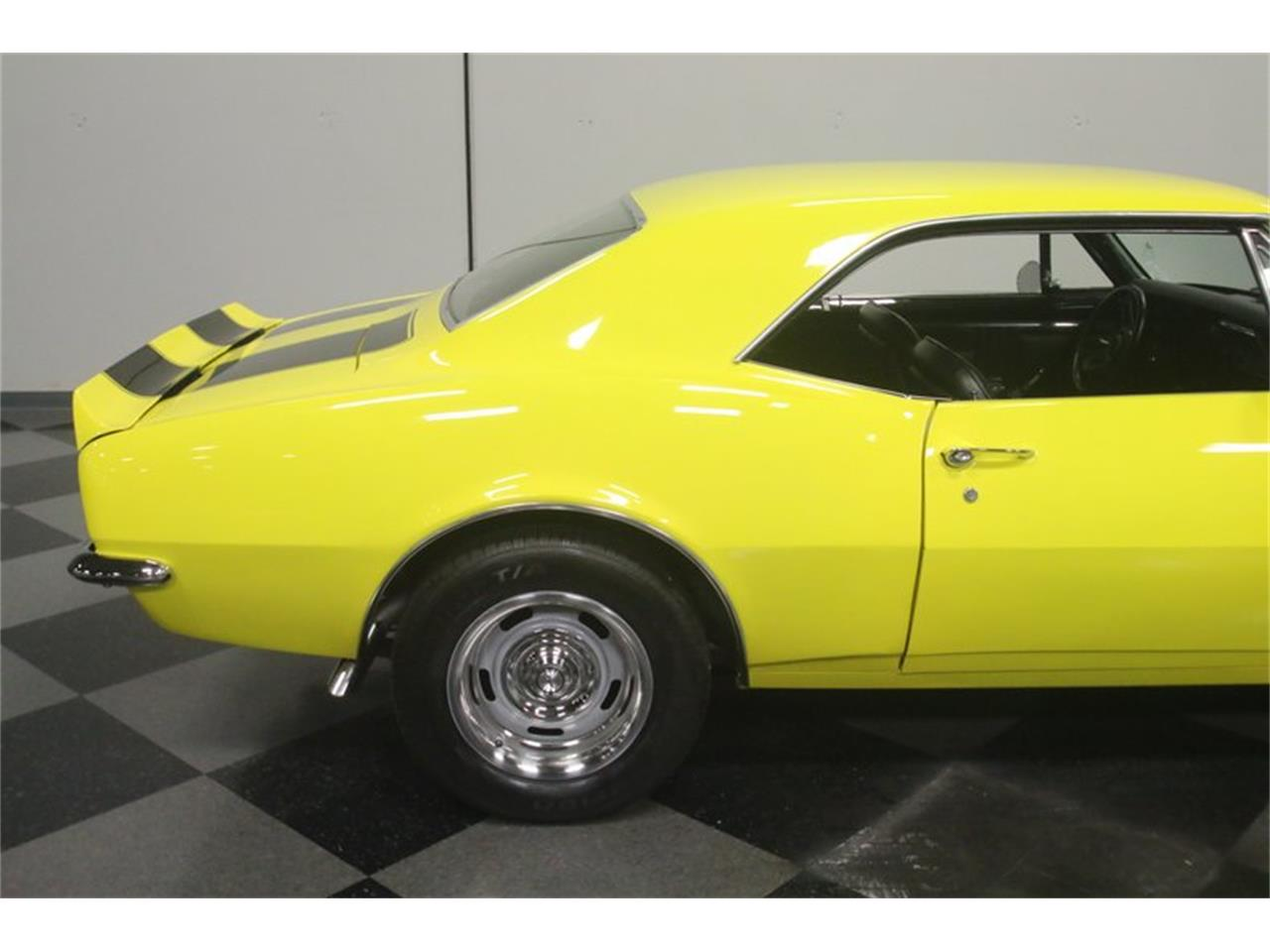 1967 Chevrolet Camaro for sale in Lithia Springs, GA – photo 32