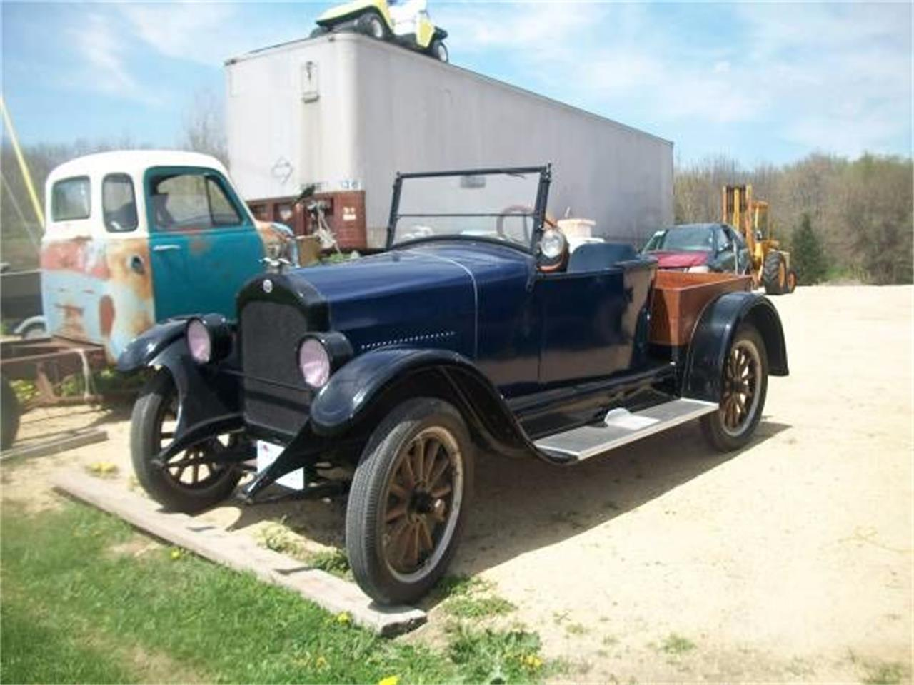 1926 Durant Star for sale in Cadillac, MI