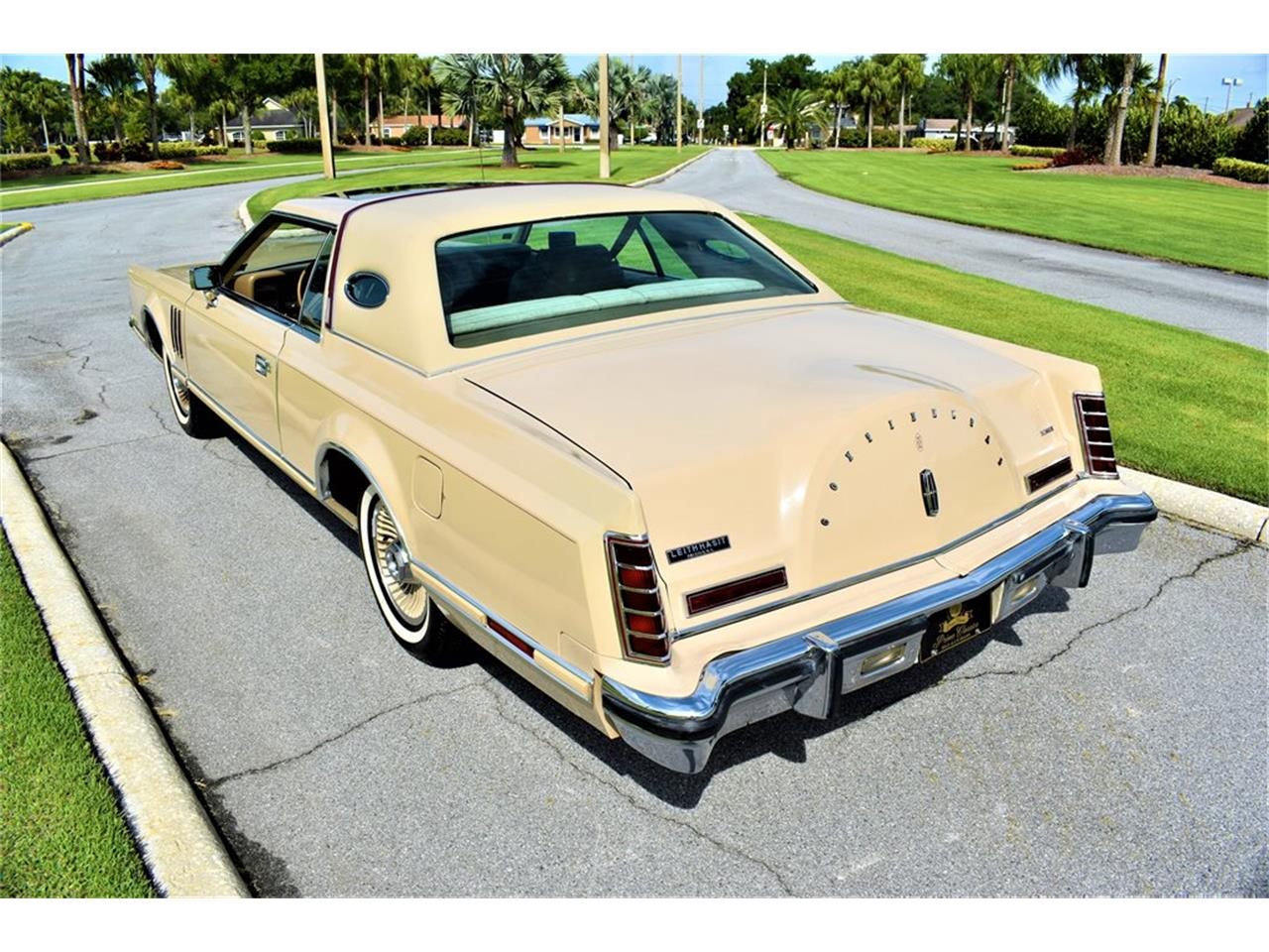 1979 Lincoln Lincoln for sale in Lakeland, FL – photo 25