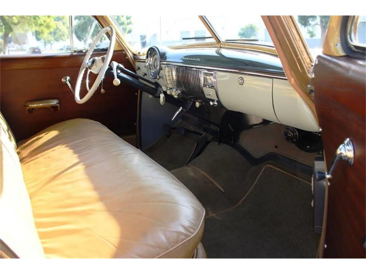 1950 Chevrolet Styleline Deluxe for sale in La Verne, CA – photo 38