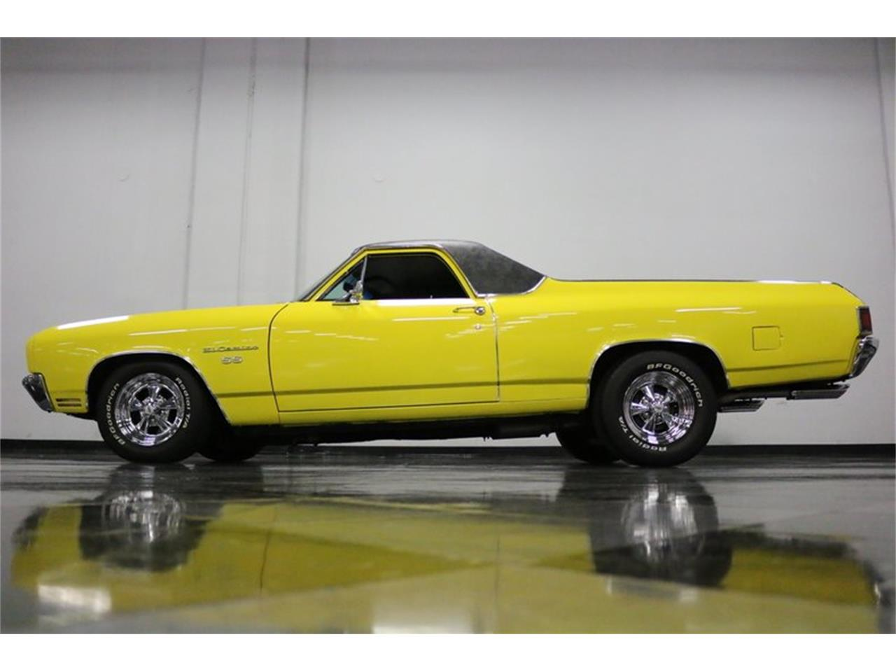 1970 Chevrolet El Camino for sale in Ft Worth, TX – photo 24