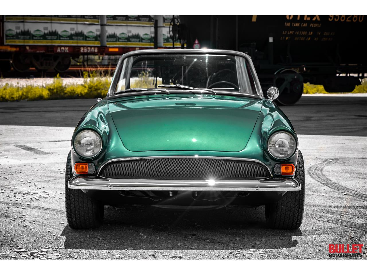 1966 Sunbeam Alpine for sale in Fort Lauderdale, FL – photo 2