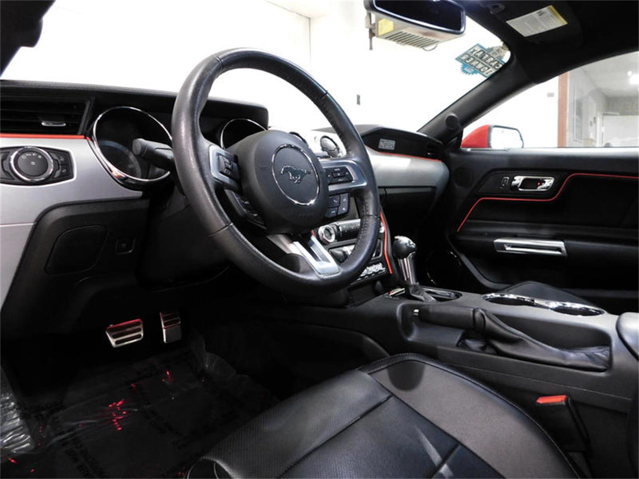 2015 Ford Mustang for sale in Hamburg, NY – photo 24