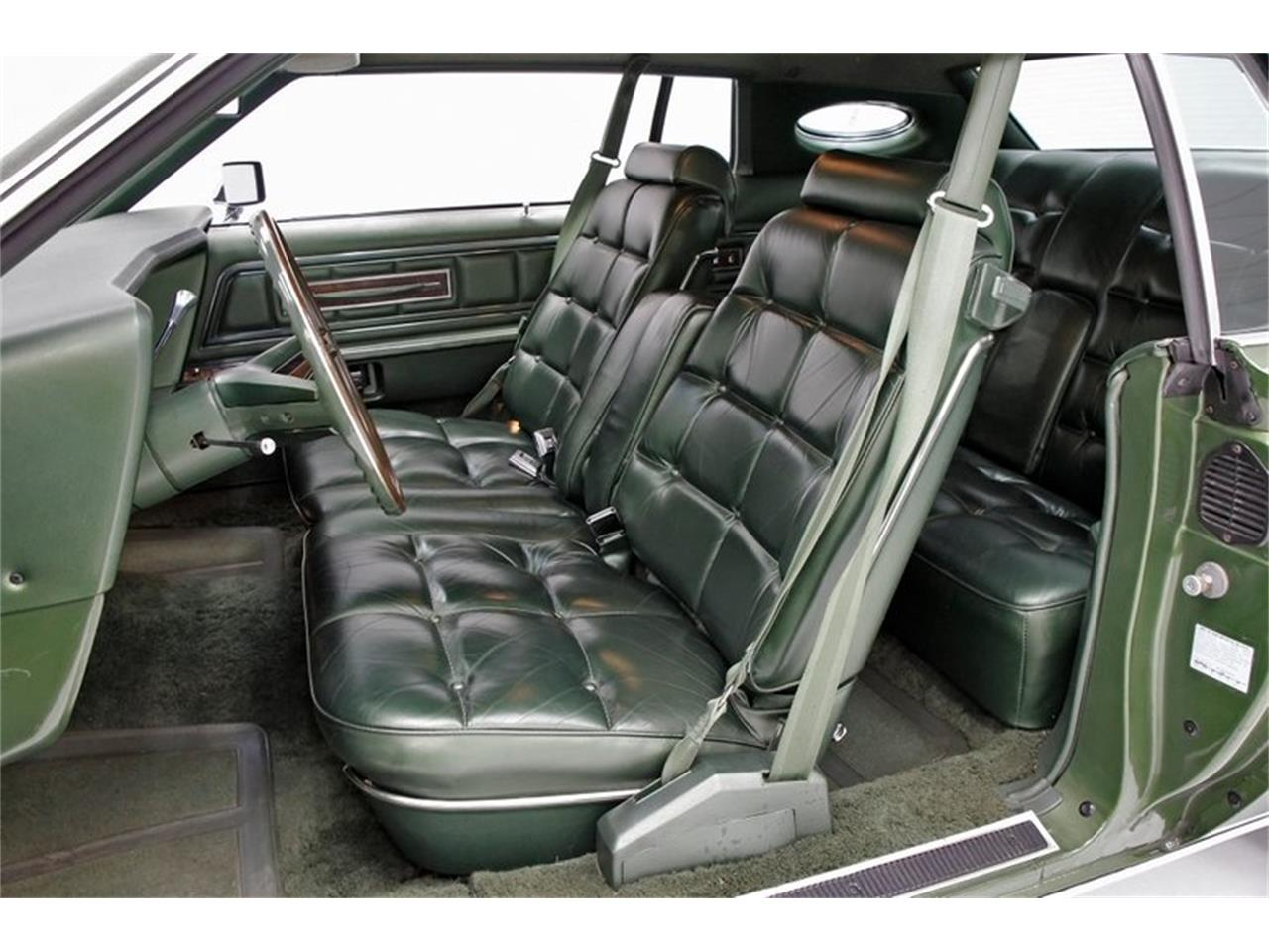 1974 Lincoln Continental Mark IV for sale in Morgantown, PA – photo 26
