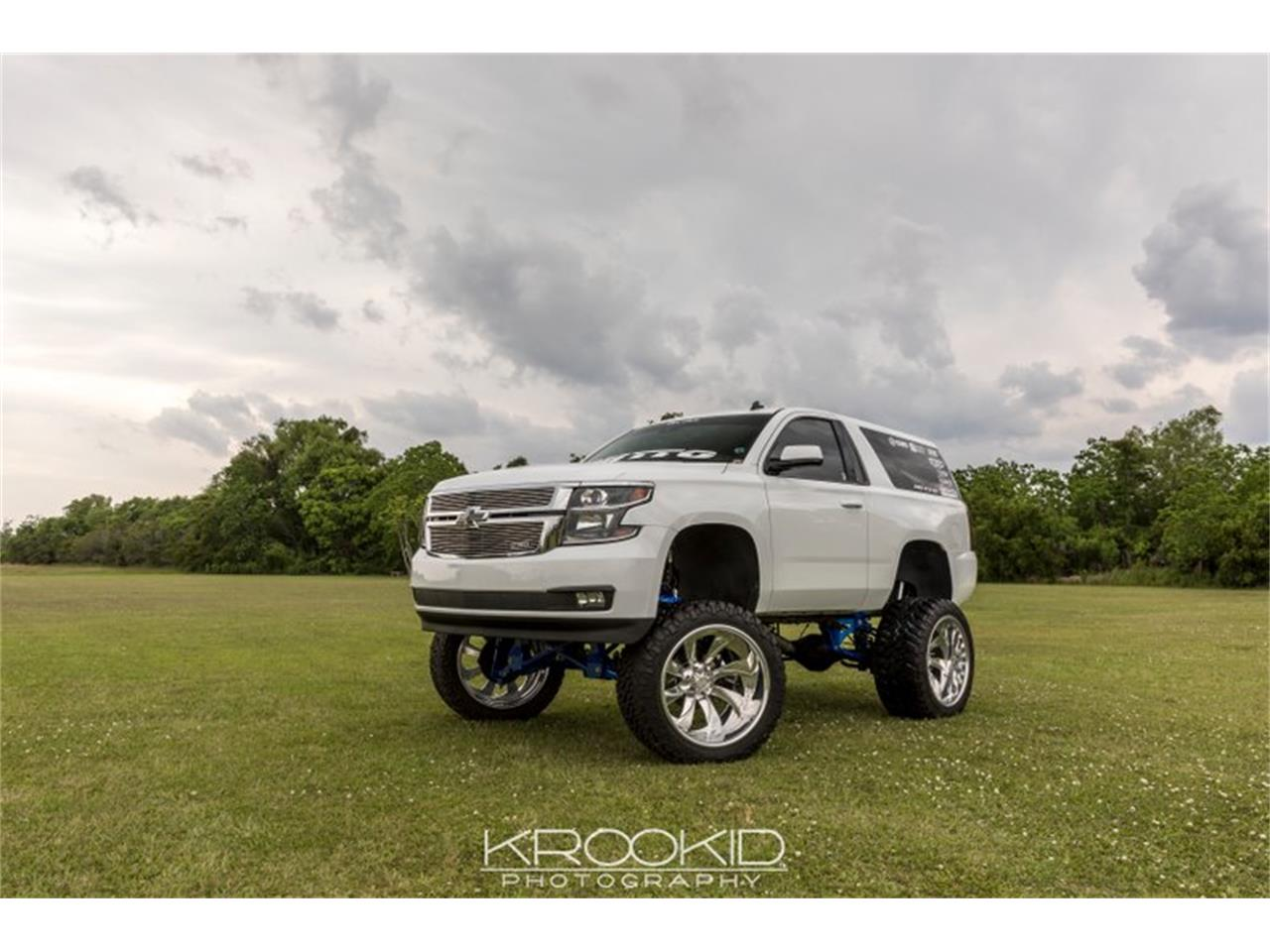 2015 Chevrolet Suburban for sale in Collierville, TN – photo 26