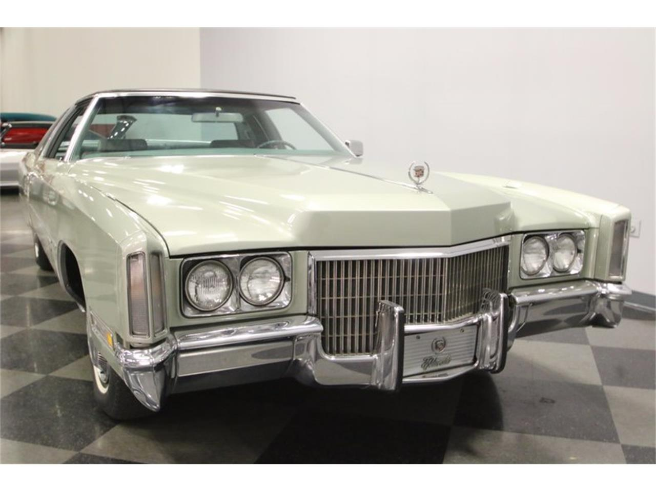 1971 Cadillac Eldorado for sale in Lavergne, TN – photo 18