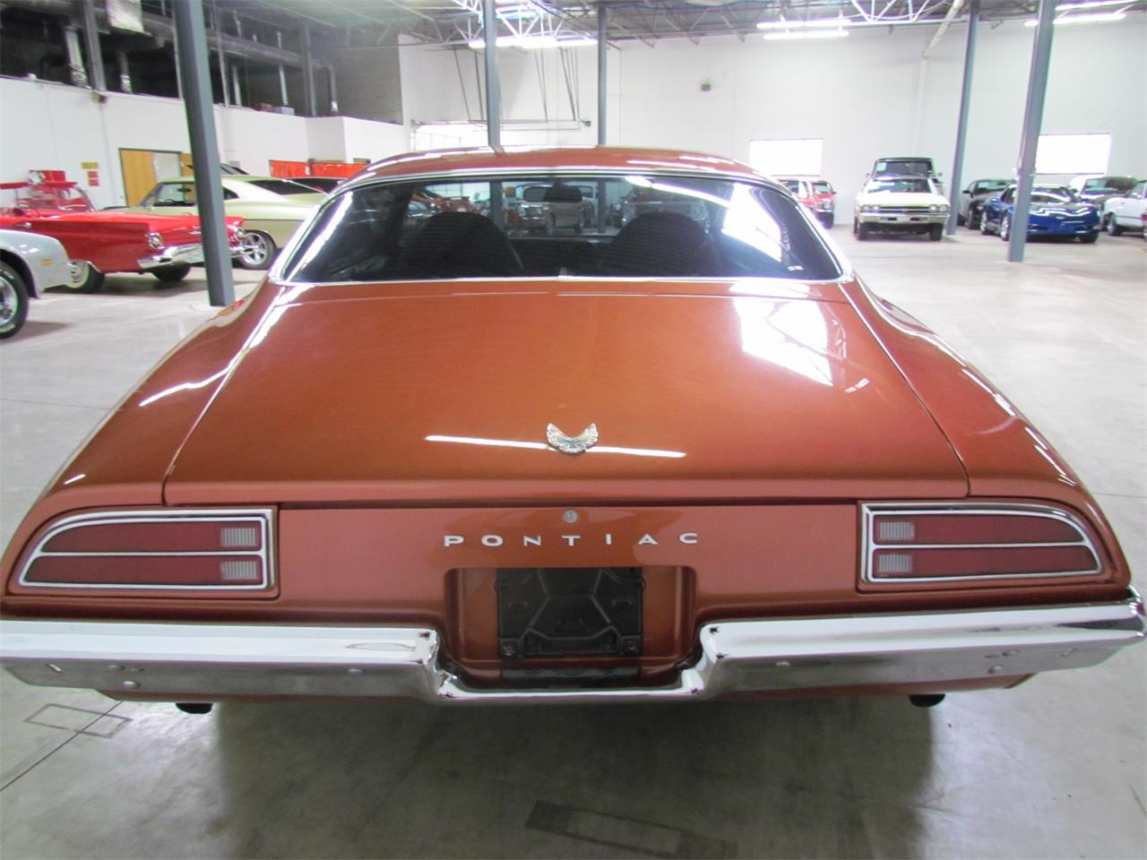 1972 Pontiac Firebird for sale in Gurnee, IL – photo 14