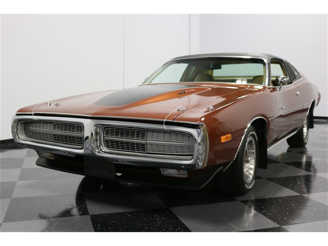 1973 Dodge Charger for sale in Ft Worth, TX – photo 20
