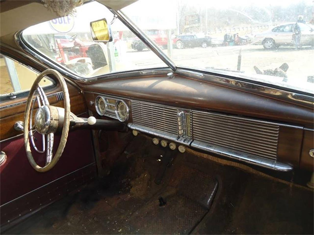1948 Packard Clipper for sale in Jackson, MI – photo 35