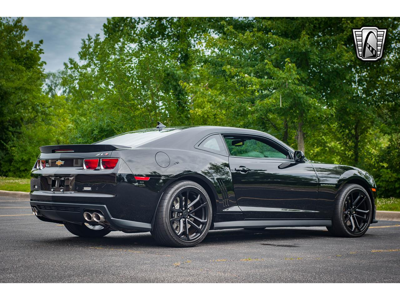 2012 Chevrolet Camaro for sale in O'Fallon, IL – photo 31
