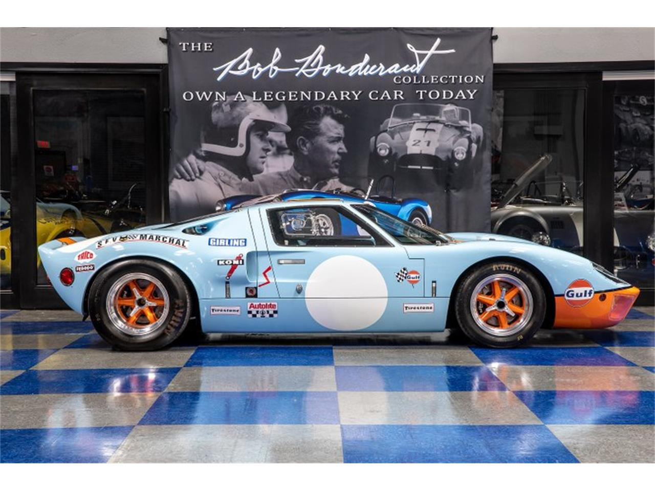 1965 GT40 Superformance MKI for sale in Irvine, CA – photo 6
