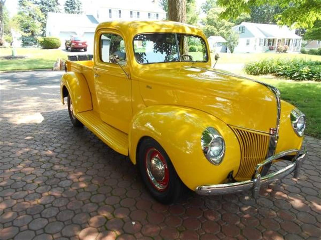 1940 Ford Hot Rod for sale in Cadillac, MI – photo 12