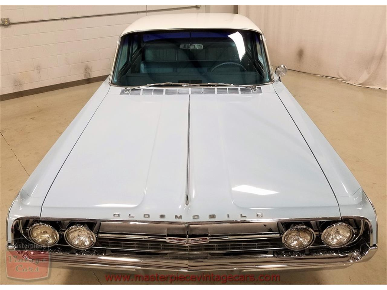 1964 Oldsmobile Super 88 for sale in Whiteland, IN – photo 19