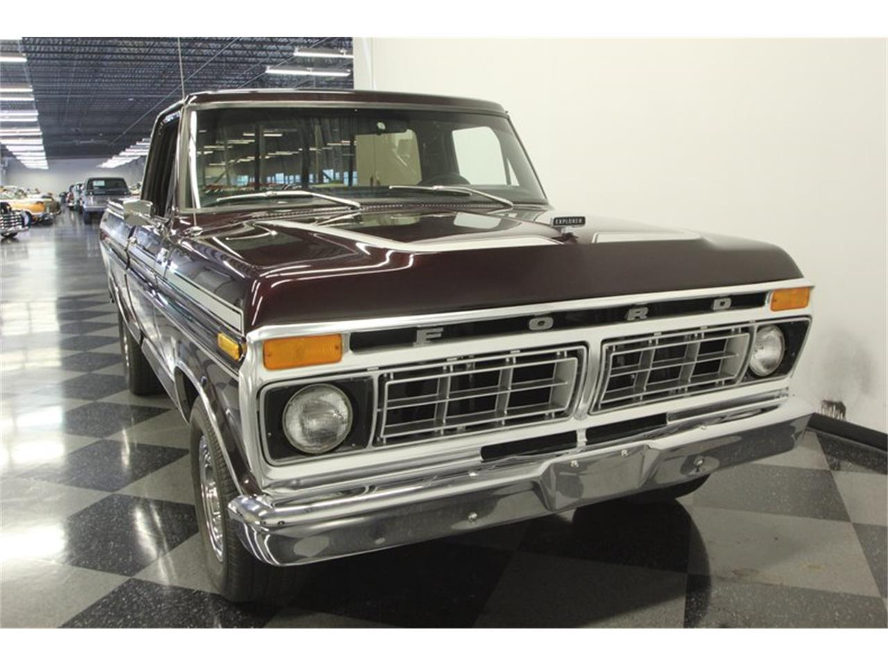 1977 Ford F100 for sale in Lutz, FL – photo 18