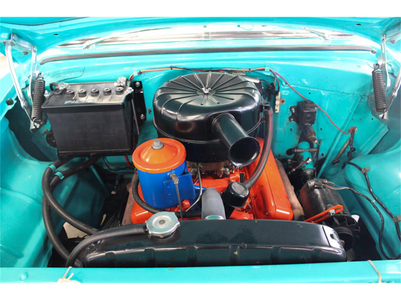 1955 Chevrolet Bel Air for sale in Fairfield, CA – photo 70