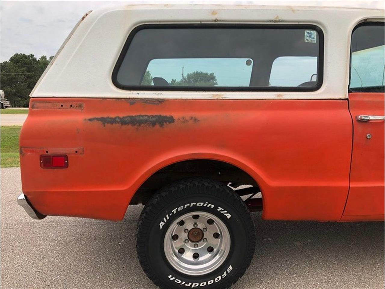 1972 Chevrolet Blazer for sale in Lincoln, NE – photo 17