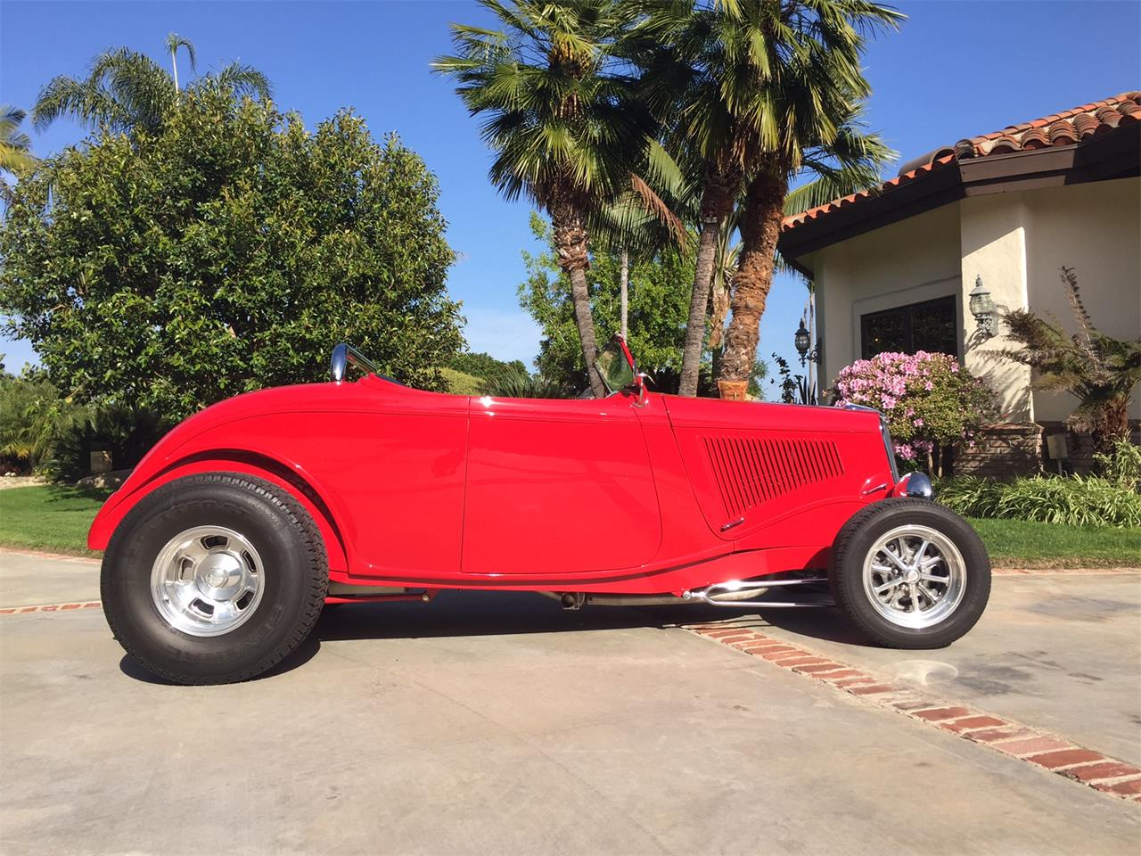 1934 Ford Roadster for sale in Orange, CA – photo 8