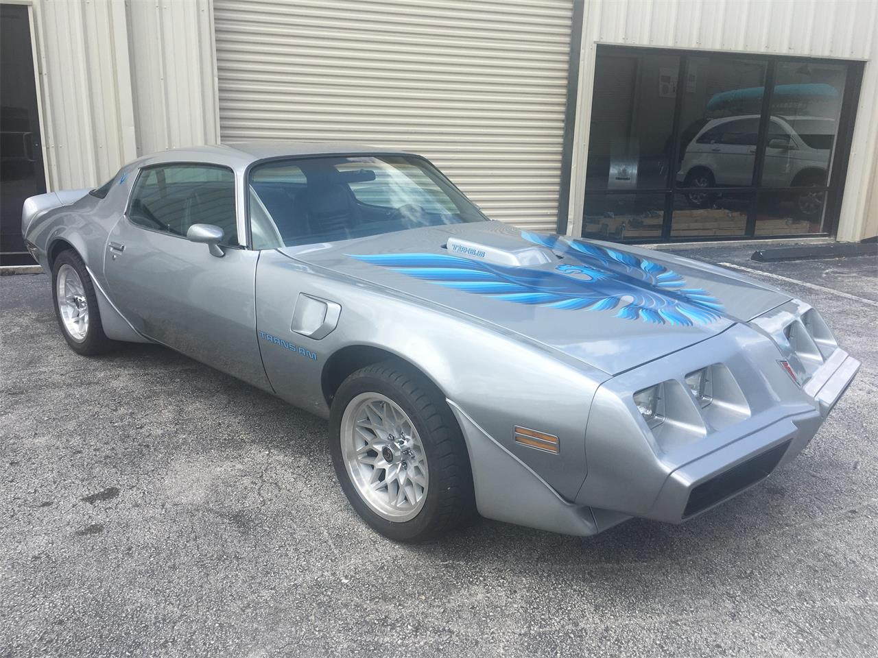 1981 Pontiac Firebird Trans Am for sale in Ponte Verda Beach, FL – photo 4