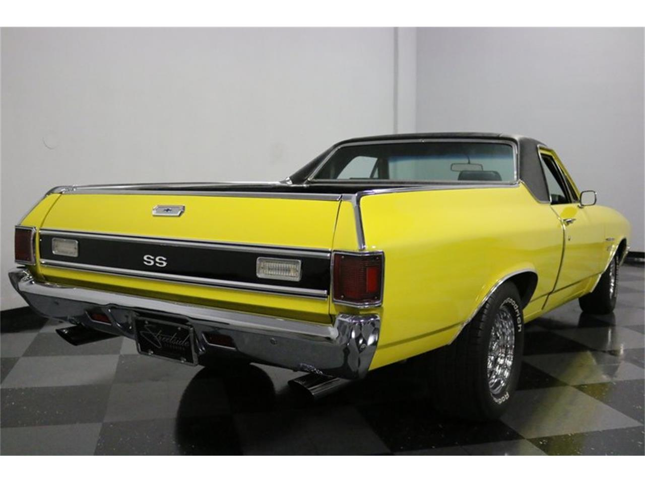 1970 Chevrolet El Camino for sale in Ft Worth, TX – photo 12