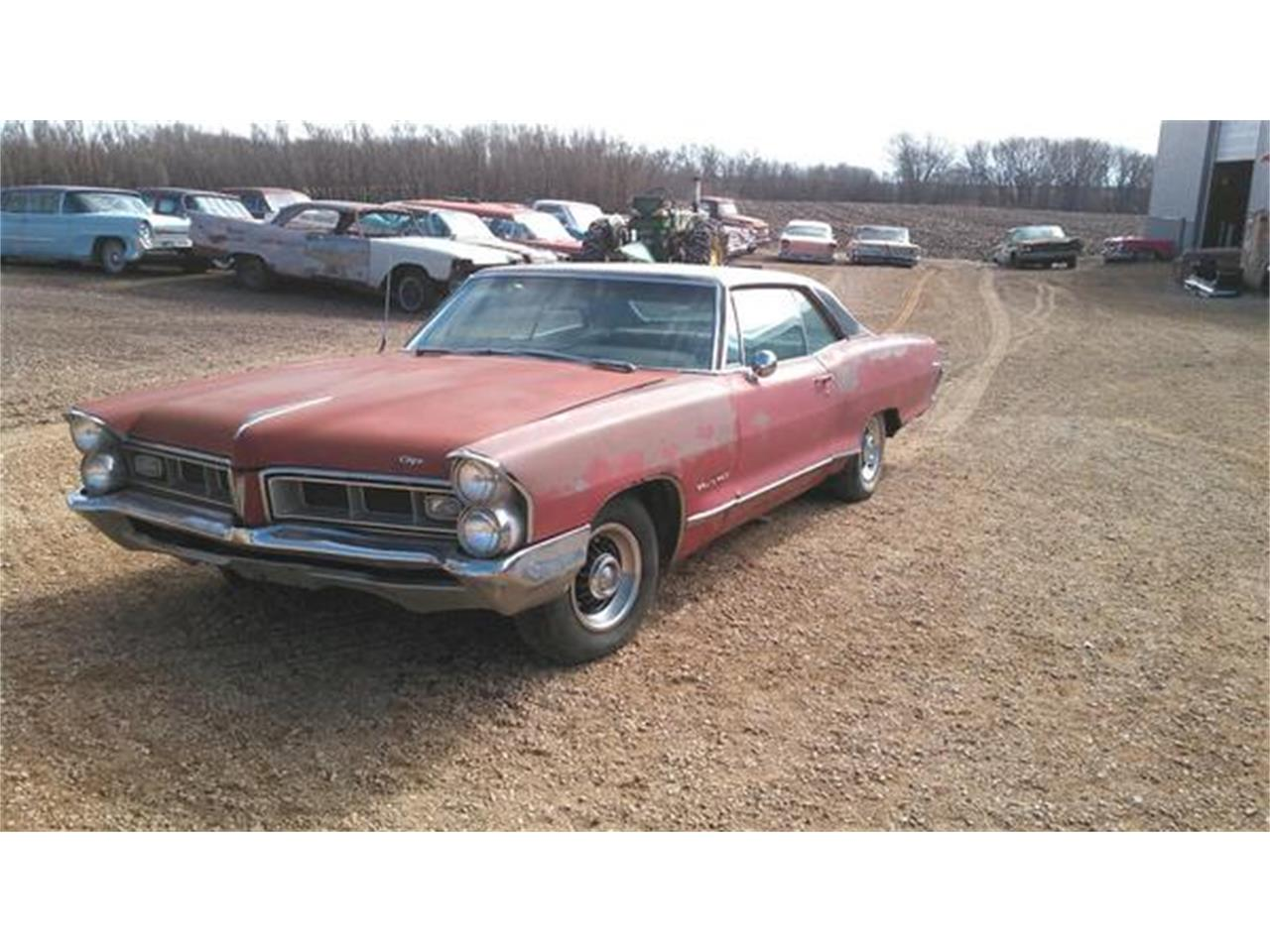 1965 Pontiac Grand Prix for sale in New Ulm, MN – photo 8
