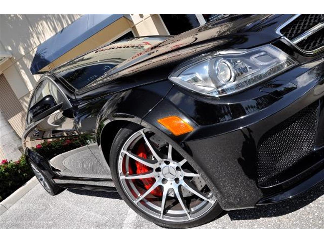 2013 Mercedes-Benz C63 AMG for sale in West Palm Beach, FL – photo 14