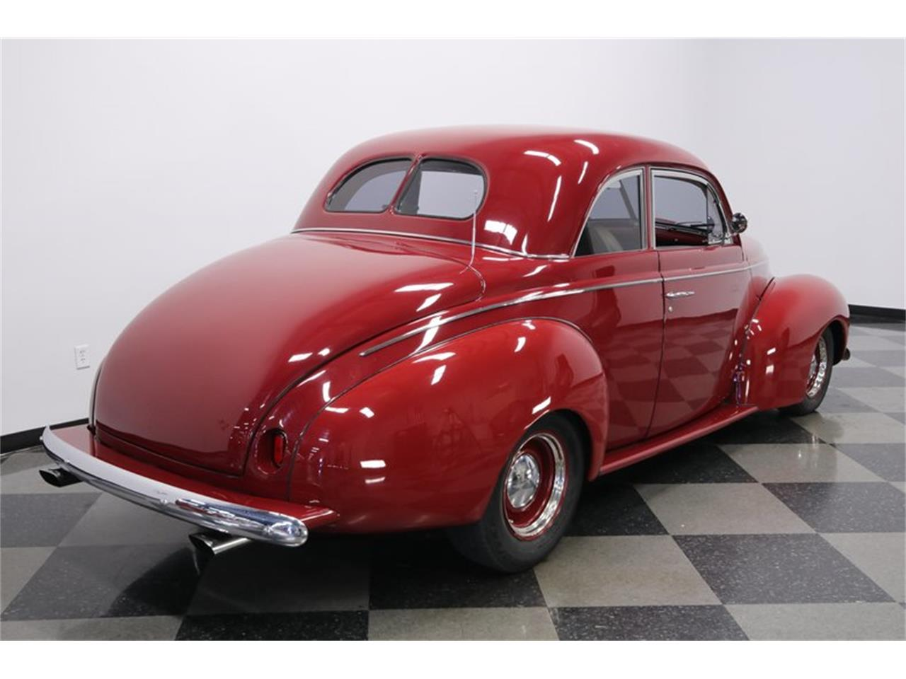 1940 Mercury Coupe for sale in Lutz, FL – photo 28