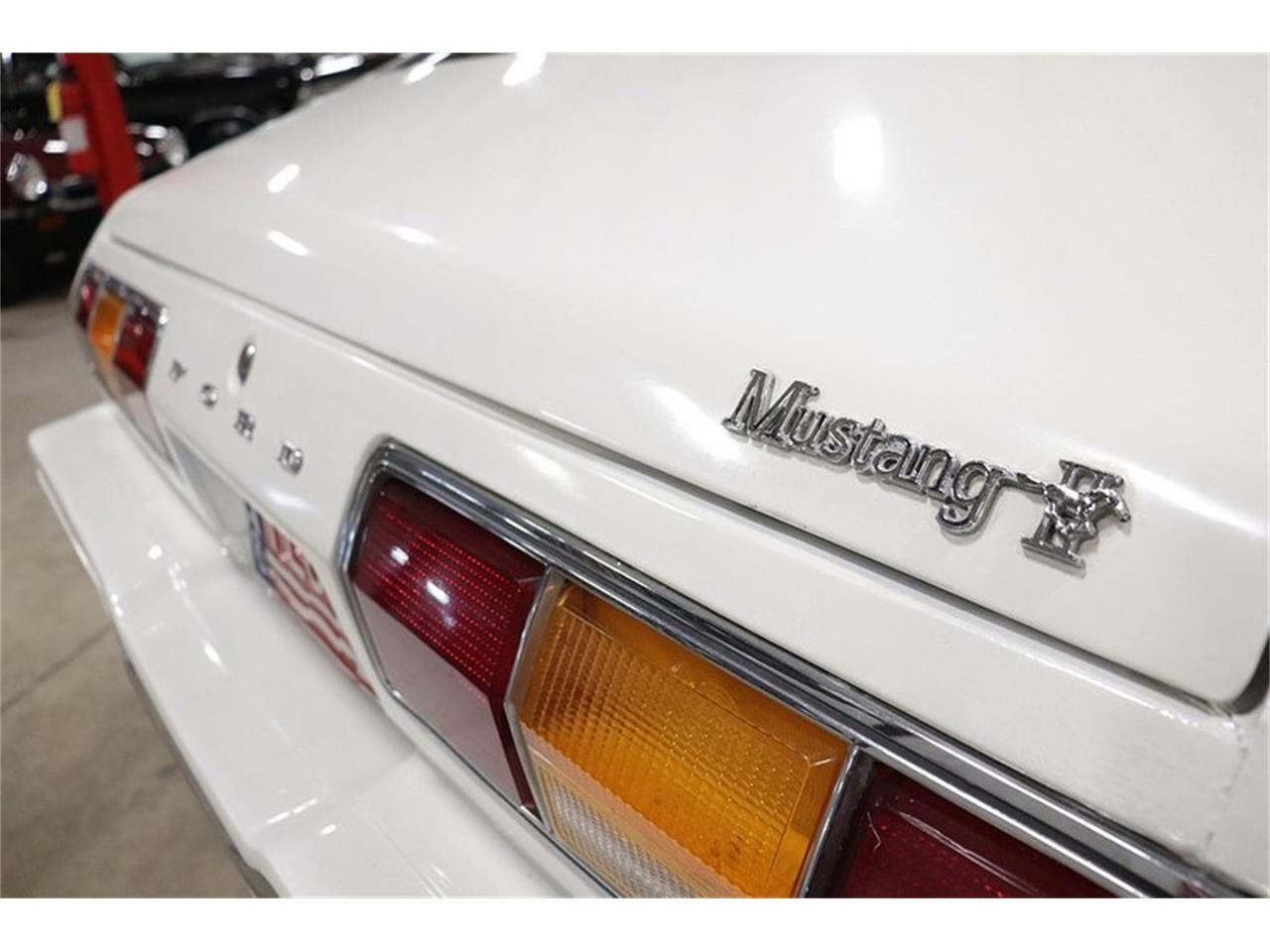 1976 Ford Mustang II Cobra for sale in Kentwood, MI – photo 38