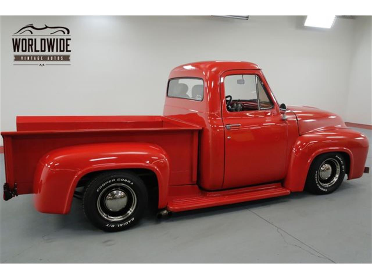 1954 Ford F100 for sale in Denver , CO – photo 11