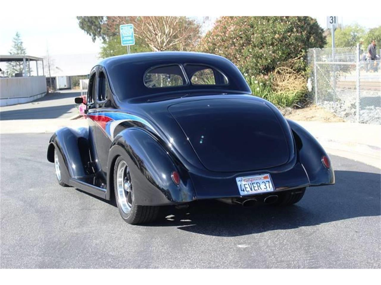 1937 Ford Coupe for sale in La Verne, CA – photo 8