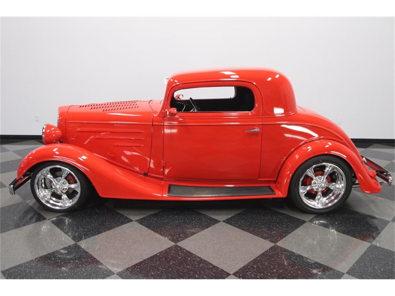 1934 Chevrolet 3-Window Coupe for sale in Lutz, FL – photo 2