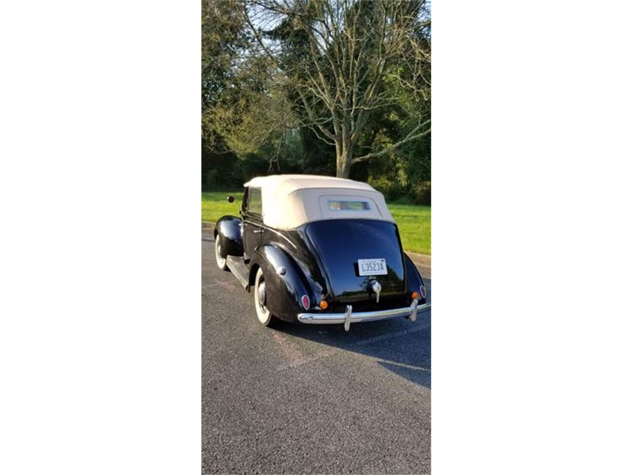 1939 Ford Deluxe for sale in Clarksburg, MD – photo 4