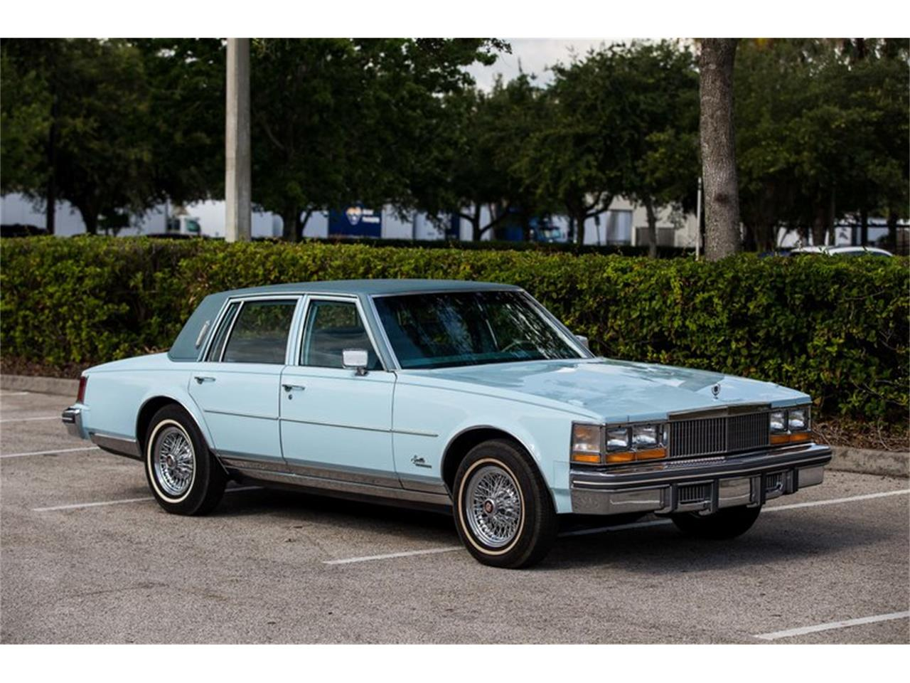 1978 Cadillac Seville for sale in Orlando, FL ...