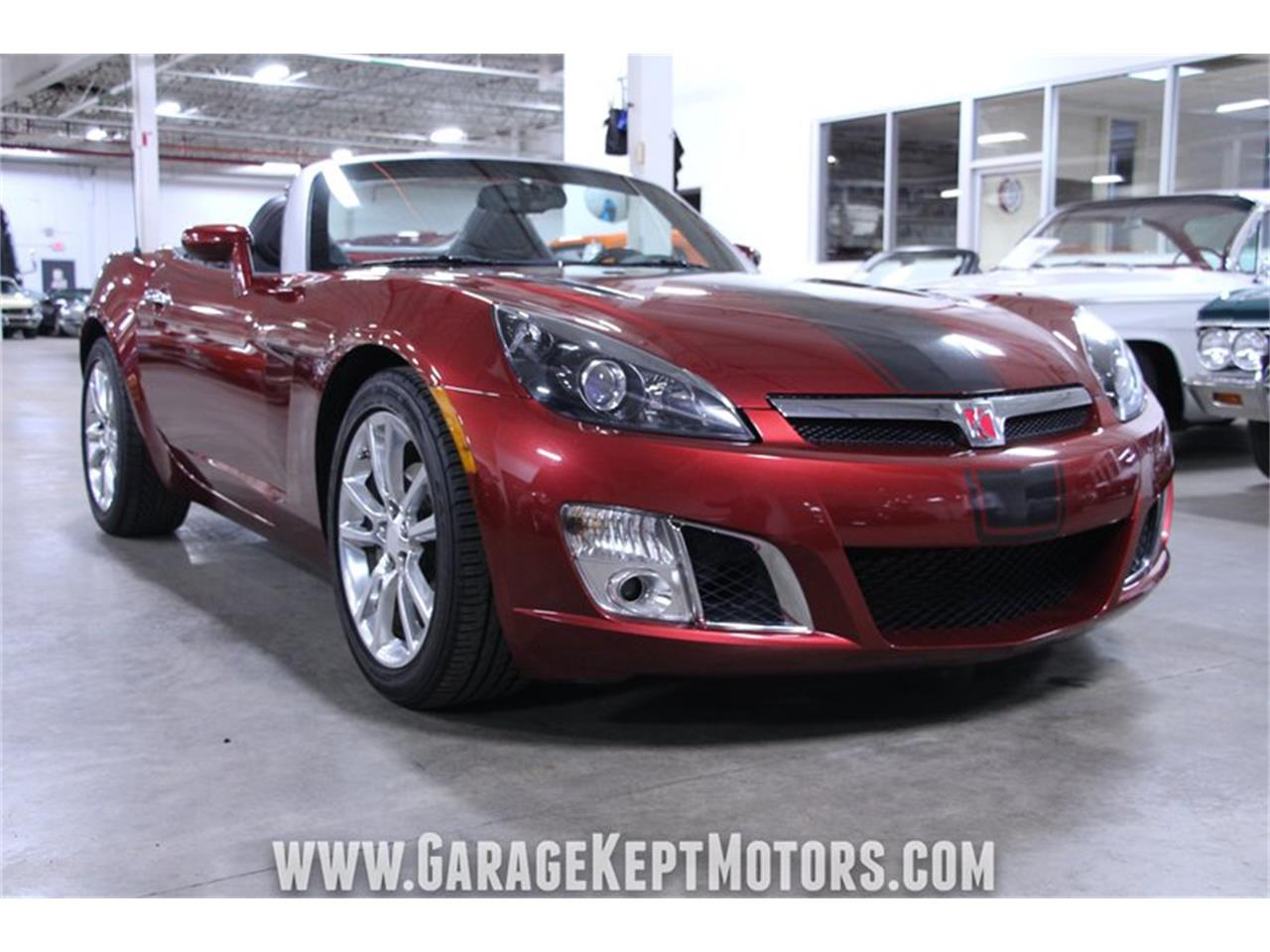 2009 Saturn Sky for sale in Grand Rapids, MI – photo 29