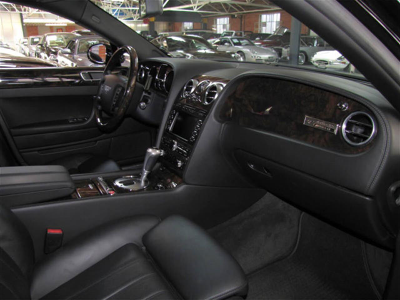 2006 Bentley Continental Flying Spur for sale in Hollywood, CA – photo 11