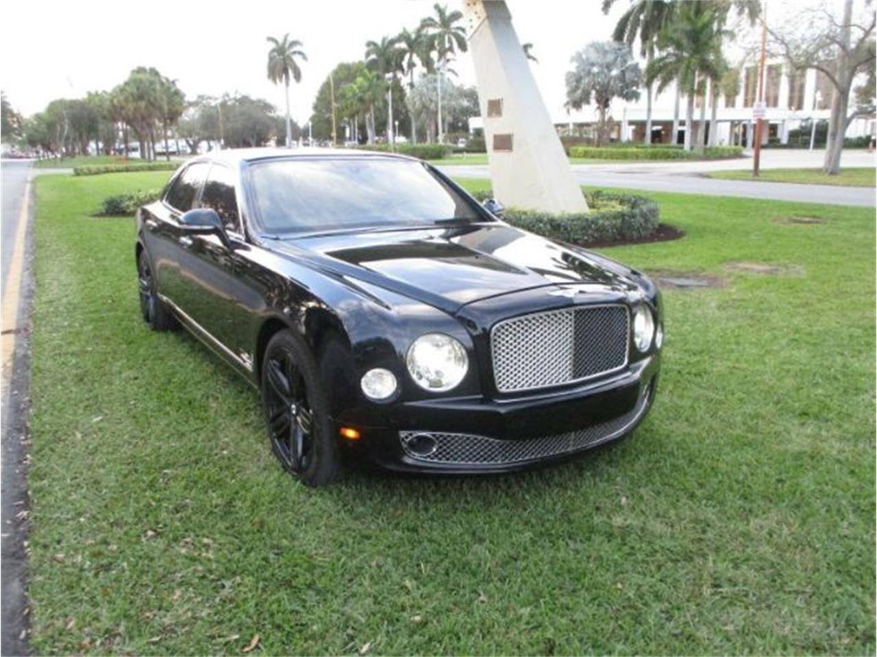 2011 Bentley Mulsanne S for sale in Cadillac, MI – photo 5