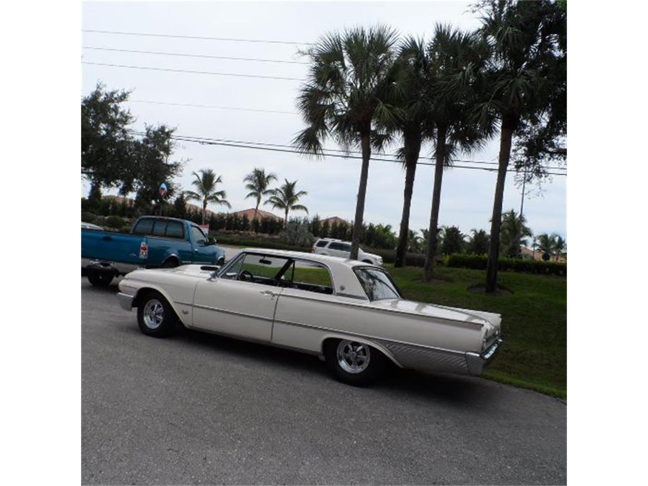 1961 Ford Galaxie for sale in Cadillac, MI – photo 16