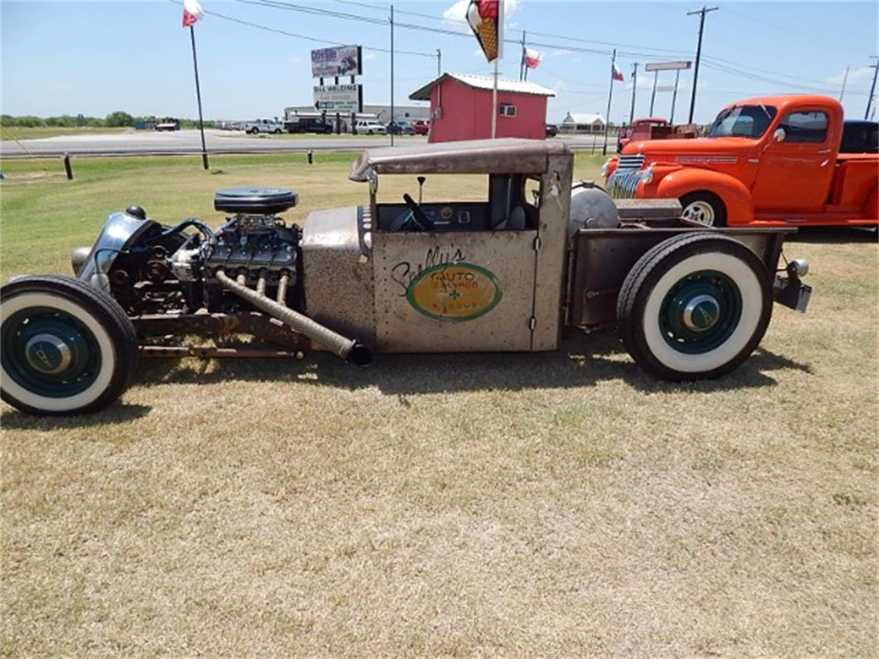 1929 Ford Model A for sale in Wichita Falls, TX – photo 41