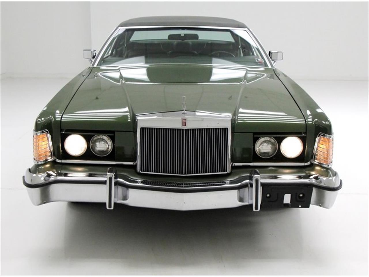1974 Lincoln Continental Mark IV for sale in Morgantown, PA – photo 4